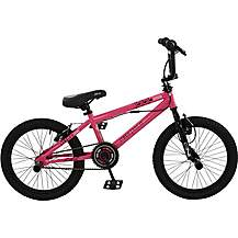 "image of Zombie Sting BMX Bike - 18"" Wheel"