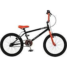 Zombie Outbreak BMX Bike - 20