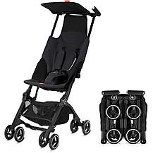 image of GB Pockit Stroller