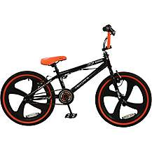 Zombie Slackjaw BMX Bike - 20
