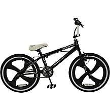 Zombie Terror BMX Bike - 20