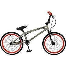 Zombie Horde BMX Bike - 20