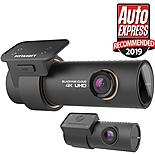 BlackVue DR900S-2CH with Rear Dash Cam and 16GB microSD Card
