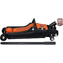image of Halfords 2 Tonne Low Profile Hydraulic Trolley Jack
