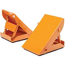 image of Halfords Wheel Chocks