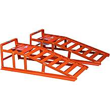 image of Halfords 2 Tonne Car Ramps