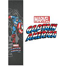 image of MGP MADD Marvel 4.5x22 Grip Tape - Captain America