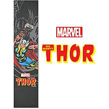 "image of MADD Marvel 4.5x22"" Grip Tape - Thor"