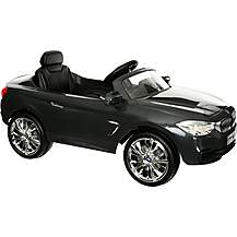 image of BMW 4 Series 6V Ride on Car with Remote Control