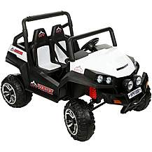 image of Vertex UTV 12V Ride on Car with Remote Control