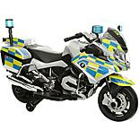 BMW Police 6V Ride on Motorcycle