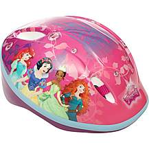 image of Disney Princess Kids Helmet (48-52cm)