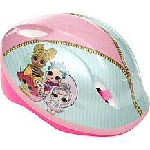 image of LOL Surprise Kids Bike Helmet (48-52cm)