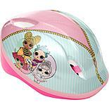 LOL Surprise Kids Bike Helmet (48-52cm)