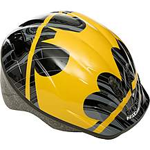 image of Batman Kids Bike Helmet (52-56cm)