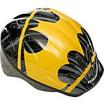 image of Batman Kids Bike Helmet (52-56cm)