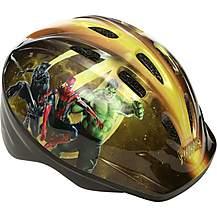 image of Avengers Infinity War Kids Bike Helmet (52-56cm)