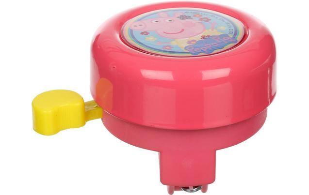 Peppa Pig Kids Bike Bell