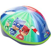 image of PJ Masks Kids Bike Helmet (48-52cm)