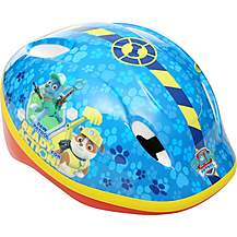 image of Paw Patrol Kids Bike Helmet (48-52cm)