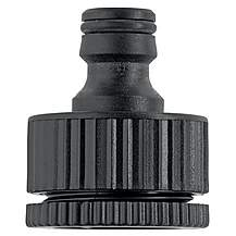 "image of Karcher Tap Connector 3/4"" Thread with 1/2"" Thread Reducer"