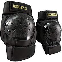 image of Harsh Kids Knee & Elbow Pad Set