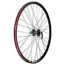 image of Pro Build TN119 Disc Rim Deore Front Wheel - 29""