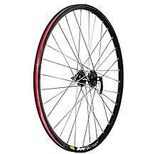 "image of Pro Build TN119 Disc Rim Deore Front Wheel - 29"""