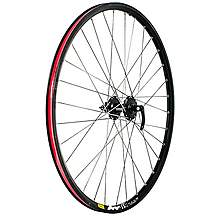 image of Pro Build TN119 Disc Rim Deore Rear Wheel - 29""