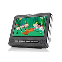 "image of Nextbase Car 7 - 7"" Portable In-Car DVD Player"