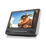 "image of Nextbase Car 9 - 9"" Portable In-Car DVD Player"