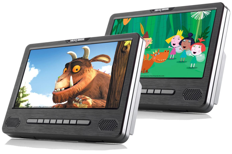 nextbase car 9 dual 9 dual porta rh halfords com Nextbase iPad Mount Nextbase Click 10 Duo