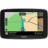 """TomTom GO Basic 6"""" Sat Nav with Lifetime Full Europe Maps"""