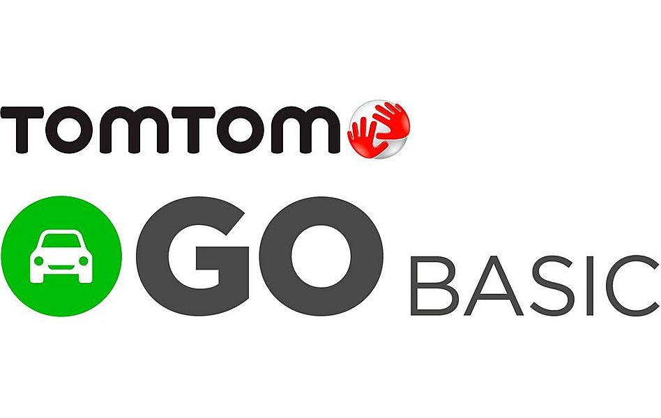Резултат с изображение за TOMTOM GO BASIC lifetime