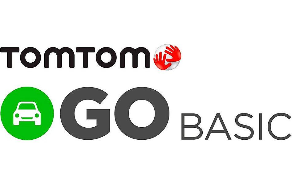 Резултат с изображение за TOMTOM GO BASIC lifetime