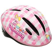image of Apollo Cupcake Kids Bike Helmet (48-52cm)