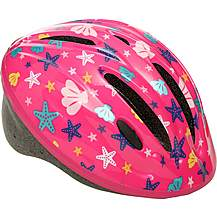 image of Apollo Mermaid Kids Bike Helmet (48-52cm)