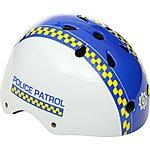 image of Apollo Police Patrol Kids Bike Helmet (48-54cm) 2018