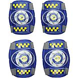 Apollo Police Patrol Bike Pads