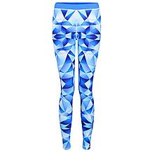 image of Tenn Womens ProFit Sport Leggings - Diamond
