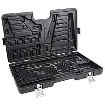 image of Halfords Advanced  150pc Blow Mould Case