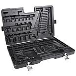 Halfords Advanced  200pc Blow Mould Case