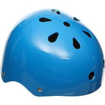 image of X-Rated Skate Helmet - Blue - 54-58cm