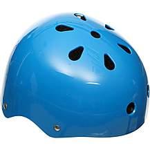 image of X Rated Skate Helmet - Blue - 54-58cm