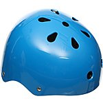 image of X-Rated Skate Helmet - Blue - 54-58cm