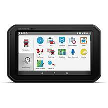 image of Garmin Desl 780 LMT-D HGV Sat Nav with Full Europe Lifetime Maps, Traffic and Bluetooth