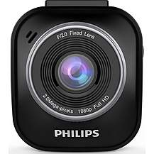 image of Philips GoSure ADR620 with GPS Dash Cam