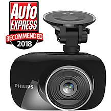image of Philips GoSure ADR820 with GPS Dash Cam