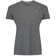 image of Tenn Womens Running Jersey - Grey