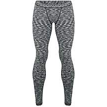 image of Tenn Running Leggings - Grey